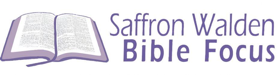 Saffron Walden Bible Focus